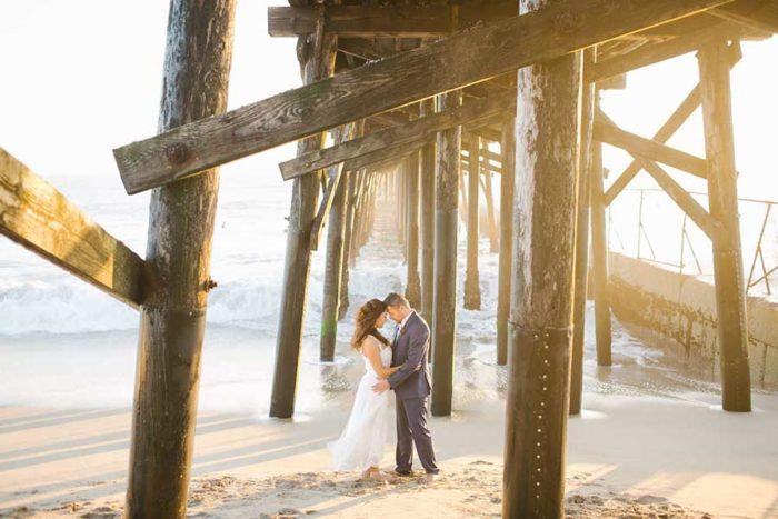 Boho Luxe Wedding, Los Angeles