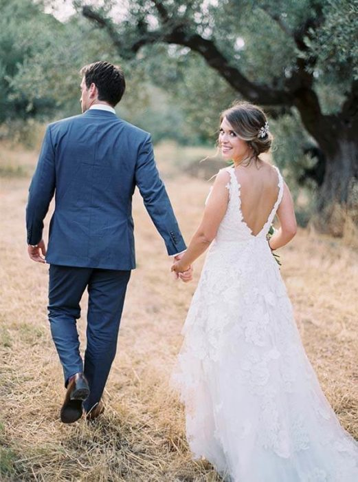 Organic & Elegant Wedding, Monemvasia